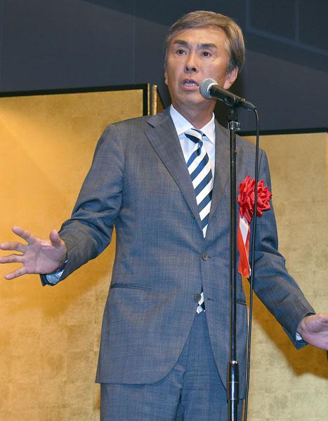 8区の石原伸晃元経済再生担当相(C)日刊ゲンダイ