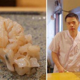 店主は独学 新潟県の農村地帯「奇跡の寿司屋」の紆余曲折