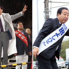 【千葉4区】「無所属なんて男気」と野田前首相の人気上昇