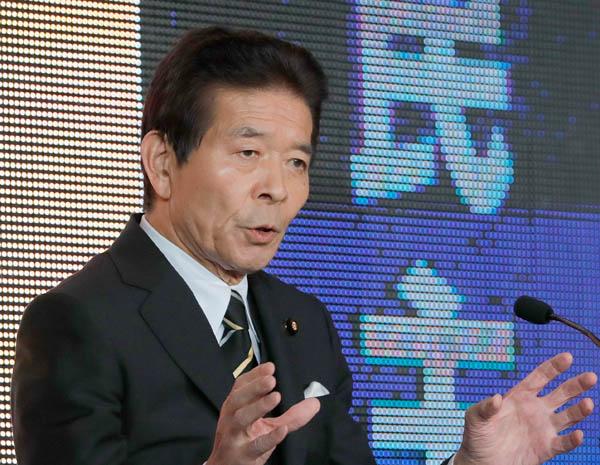 党首討論でも安倍首相をヨイショ(C)日刊ゲンダイ