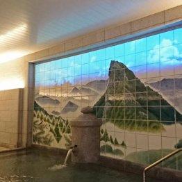 愛媛県松山市 聖徳太子も訪れた「道後温泉」でのんびり