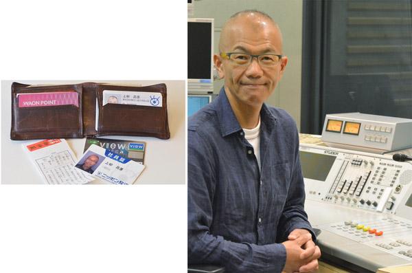上柳昌彦さん(C)日刊ゲンダイ