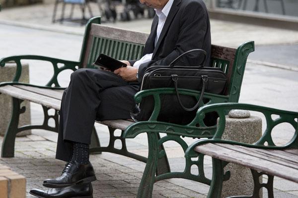 「残業代ゼロ」は一度導入されたら終わり(C)日刊ゲンダイ