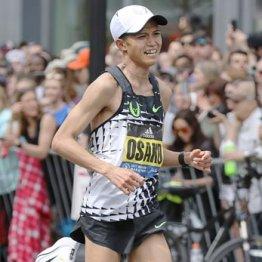 「マラソンでケニアやエチオピアとは戦えない」という監督