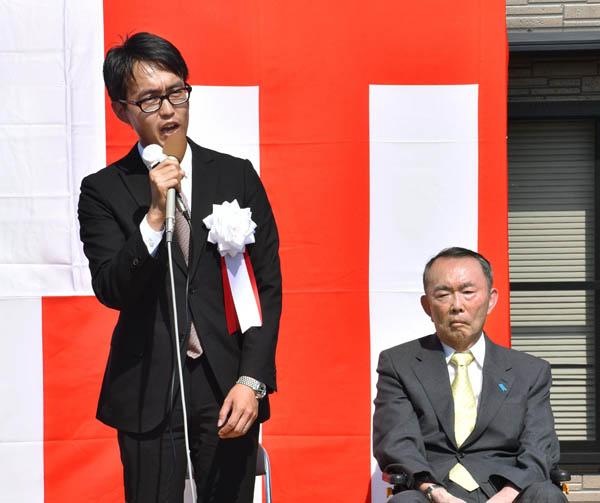 岡山】「決着つける」引退した父・平沼赳夫氏が闘志|日刊ゲンダイDIGITAL
