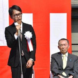 【岡山】「決着つける」引退した父・平沼赳夫氏が闘志