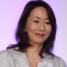 元フジテレビアナウンサーの長野智子