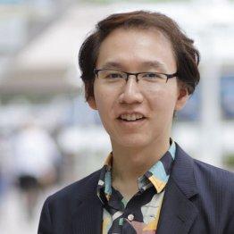 門倉貴史さん<3>援交の経済規模600億円が一番反響があった