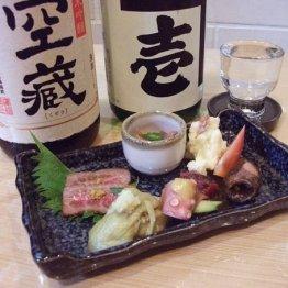 兵庫県下で産される日本酒にこだわり