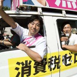 【山口】首相の牙城で「加計を考える会」代表が連日追及