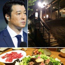 加藤浩次 中目黒のジンギスカン専門店は創業12年の名店