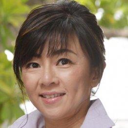 日テレの看板アイドルアナだった永井美奈子は今やセレブ妻