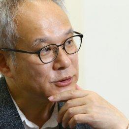 長谷部恭男教授が指摘 目的が分からない安倍首相は不気味