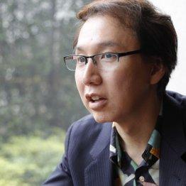 門倉貴史さん<5>就活もしたが年俸1500万円→800万円では