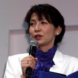 元TBSの渡辺真理はライバル番組2つに出た唯一の女子アナ