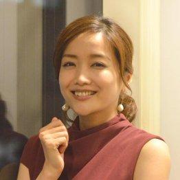 佐藤江梨子が語る 角替和枝さんとの縁と事務所移籍の裏話