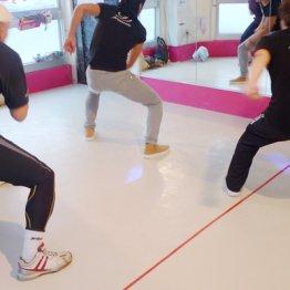 講師が解説 中高年が「ヒップホップダンス」にハマる理由