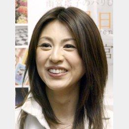 離婚から1年で日本の現場復帰(C)日刊ゲンダイ