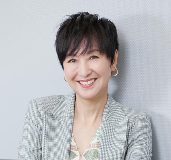 吉川美代子さん(C)日刊ゲンダイ