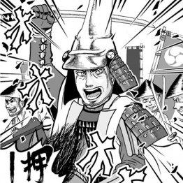 徳川家康も恐れ動けなかった 蒲生氏郷の強さの秘密