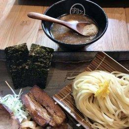 【麺や すする】熊切あさ美イチオシのおしゃれラーメン
