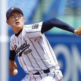 黒田博樹がお手本 構えたポイントに75%決められる制球力