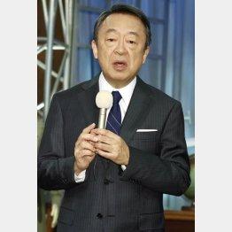 国政選挙特番で4連覇(C)日刊ゲンダイ