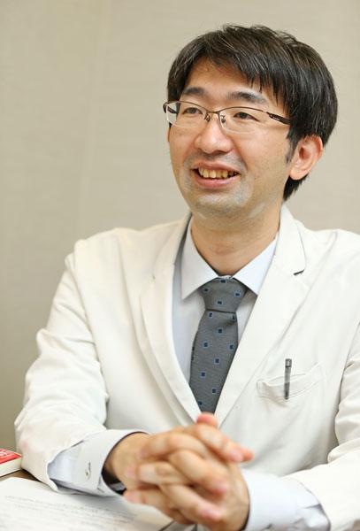 平松類氏(C)日刊ゲンダイ