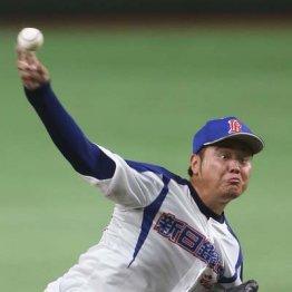 あっさり150キロ超え ヤマハ鈴木博志のすさまじい剛速球