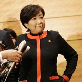 今回の選挙 小池さんが出て来なくて4野党共闘だったら…