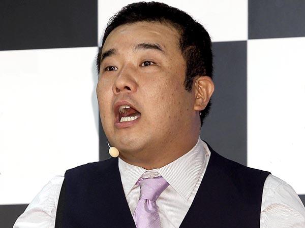 「インパルス」の堤下敦は謹慎処分に/(C)日刊ゲンダイ