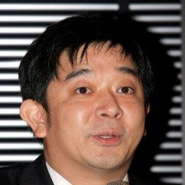 初の報道MC 伊藤利尋アナは視聴者層を意識すべきでは?