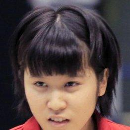中国選手には何をやっても通用しなかった