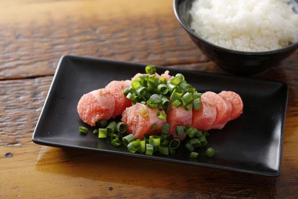 「ご飯なんぼでもいけるんです」と木村さん/(提供写真)