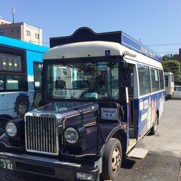 ふらっと訪ねたい 路線バスでめぐる「秩父」日帰り温泉旅