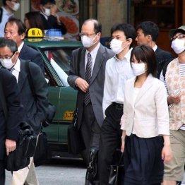マスク、緑茶…もうすぐハネる「インフルエンザ関連株」