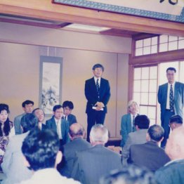 米長邦雄九段 49歳11カ月で悲願の名人獲得の裏エピソード