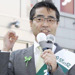 """政界引退を表明した若狭勝さんが""""旅人""""になるのは大反対"""