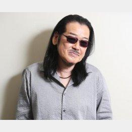 因幡晃さん(C)日刊ゲンダイ