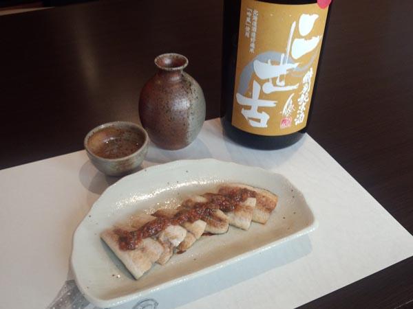 合う酒=日本酒、焼酎(C)日刊ゲンダイ