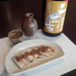 【さんまの梅じそ焼き】日本のうま味が強力タッグ