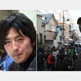 死刑免れ7年以下の懲役(C)日刊ゲンダイ