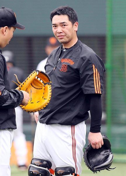 07年ごろの阿部(C)日刊ゲンダイ