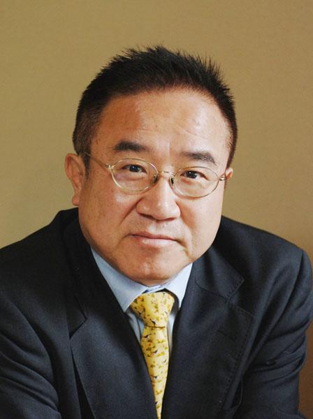 医師・ジャーナリストの富家孝さん(提供写真)