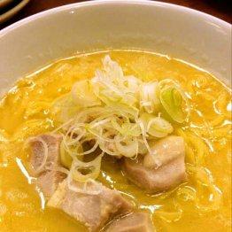 【鳥良商店】シンプルな濃厚鶏スープが絶品の締めの一杯