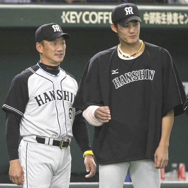 制球難で今季わずか3勝(C)日刊ゲンダイ