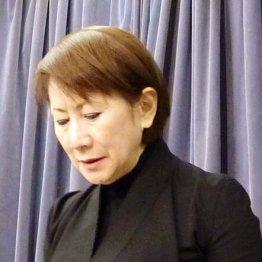 てるみくらぶ社長の山田千賀子容疑者