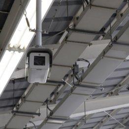 東京五輪、国体…需要が拡大する防犯カメラ関連を仕込む
