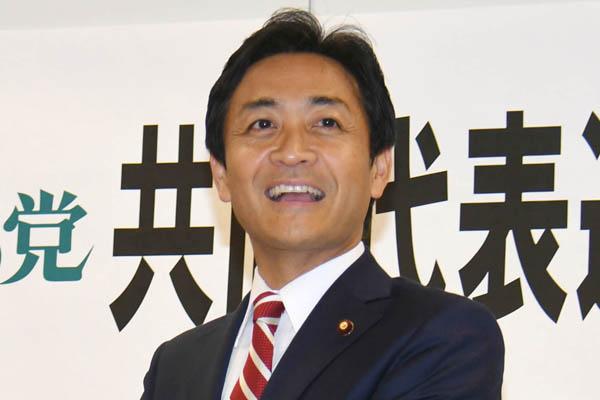 当選した玉木雄一郎衆院議員(C)日刊ゲンダイ