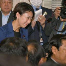 山尾志桜里議員という立憲民主に紛れ込んだ腐ったリンゴ